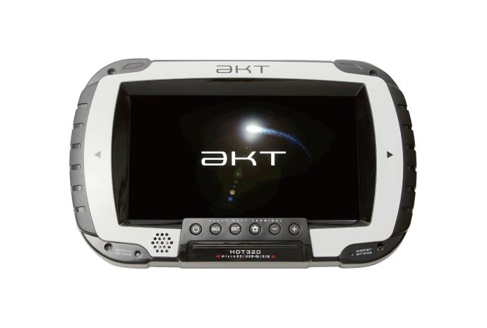 HDT320製品写真